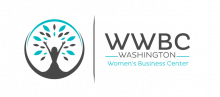 Washington Womens Business Center Logo