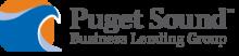 puget sound business lending group logo