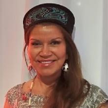 Dr. Charlotte Cote
